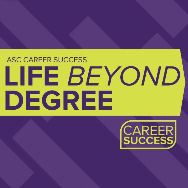 Life Beyond Degree Program icon