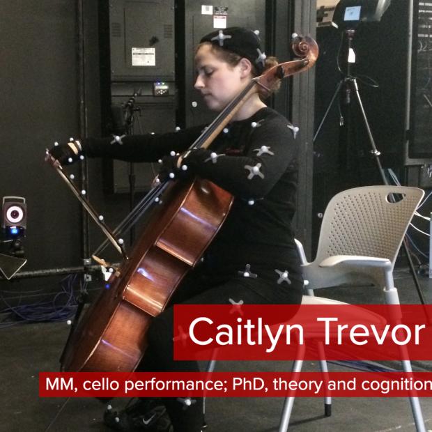 Caitlyn Trevor