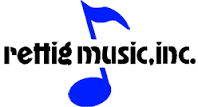 Rettig Music, Inc.